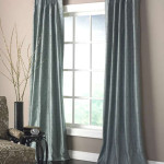 silk curtain panels