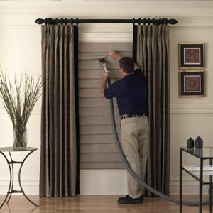 Ever Wonder How To Best Clean Your Window Blinds And